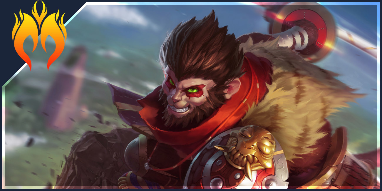 Wukong Build Guide : [S9] My Full Lethality (Armor Penetration