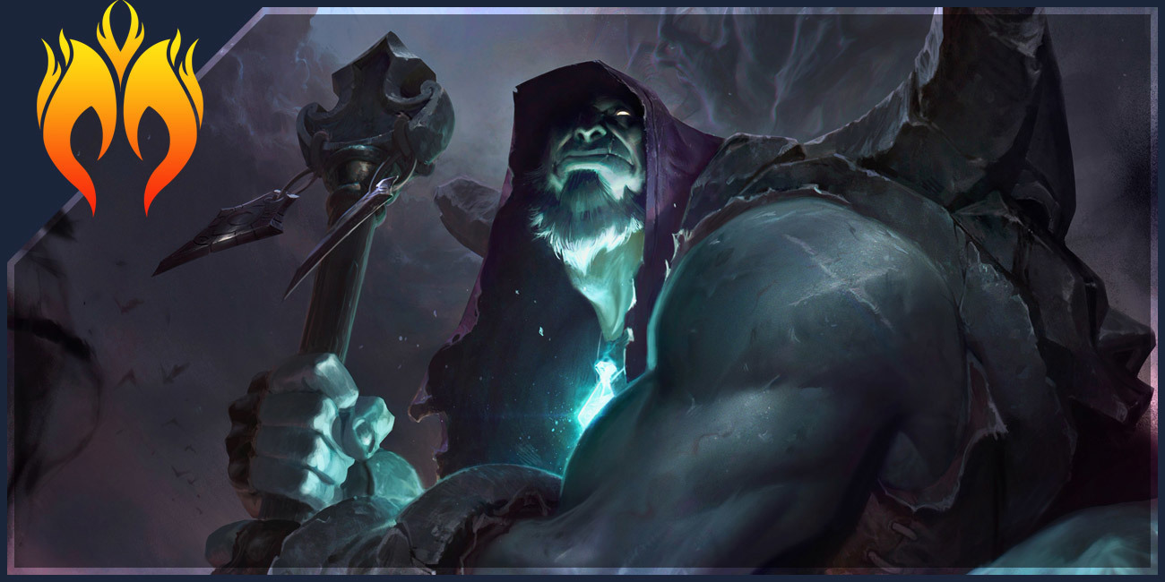 Yorick Build Guide : My Conqueror Yorick Full Late Game Build
