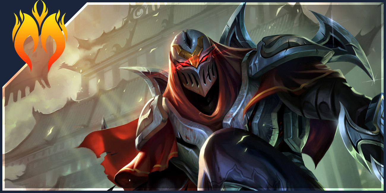 Zed Build Guide : Yeager's Master Zed Guide :: League of Legends