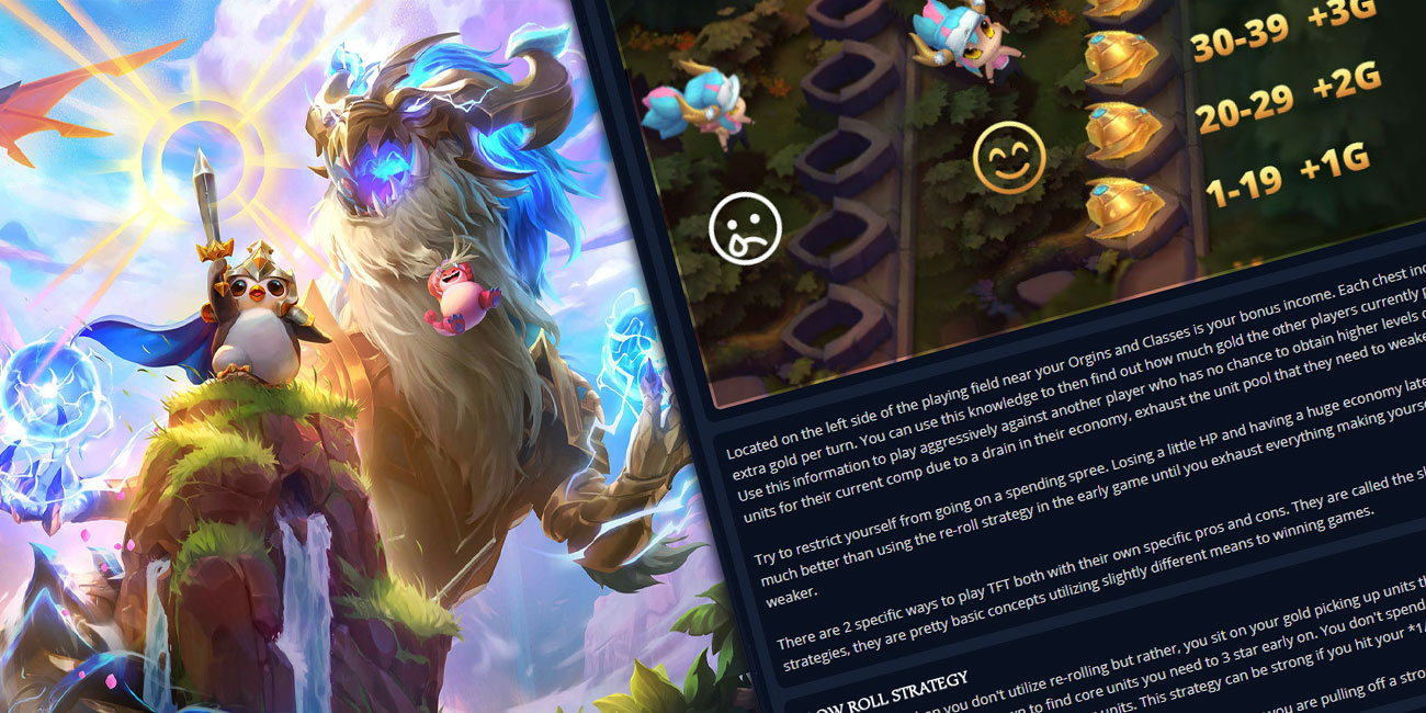 tft beginners guide - Free Game Cheats
