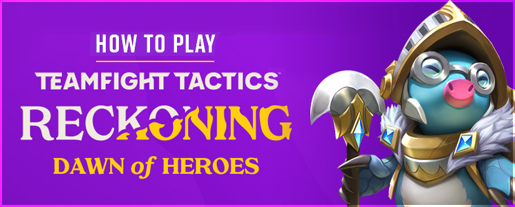 how to play tft - Free Game Cheats