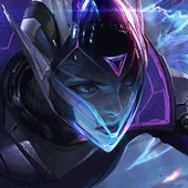 Vayne in Tier 5